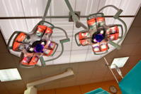 Operation Room Lights