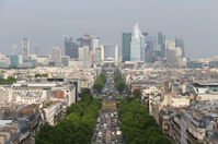 La Défense Paris France
