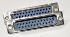 DB25 Serial