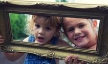 Kids In Frame