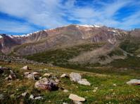 Plateau Ukok