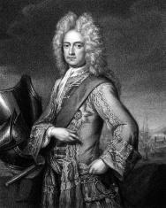 Charles Mordaunt, 3rd Earl of Peterborough