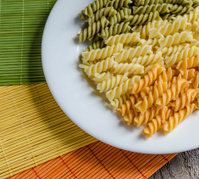 How To Boil Spiral Pasta