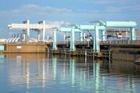Cardiff barrage