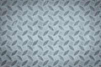 diamond plate steel background
