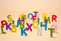 Random Letters