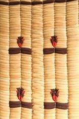Papyrus mats