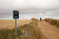Pilgrim, Way to St. James