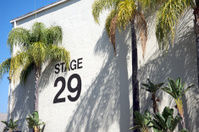 Stage 29 movie studio