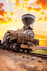 southwest train spirit