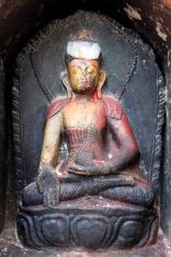 Swayambhunath Temple Nepal