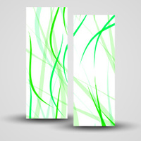 Vector banner set for your design