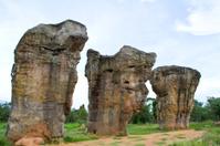 Mor Hin Khao, Stone Henge of Thailand, Chaiyaphum
