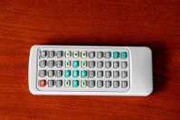 Small Electronic Remote