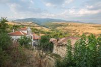 Bulgarian mountains