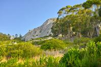Breathtaking rugged nature