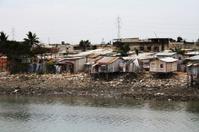 Slum - Panama