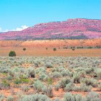 Colors of Utah