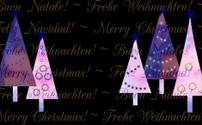 Merry Christmas international