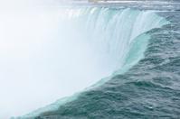 Niagara Falls at the Edge