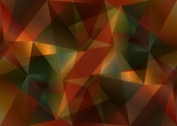 abstract triangle (2)