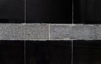 Dark grey marble.