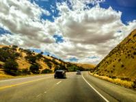 Californian Landscape