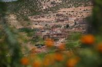 Moroccan Village, Atlas Mountains