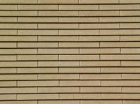 Wall with bricks texture