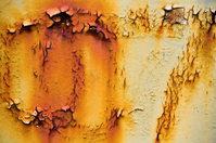 Abstract Urban Grunge Texture - Series