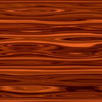 Digitally generated seamless dark brown wood texture