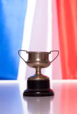 Frnech trophy