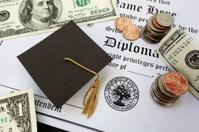 graduation money