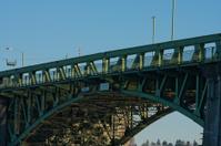 Bridge in Ballard