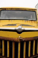 Yellow Cruiser 3
