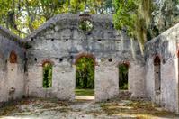 Chapel of Ease Ruins