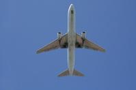 Jet Aeroplane