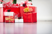 Christmas Gifts Galore!