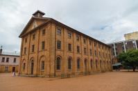 Sydney Barracks