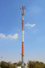 Cellular phone antenna