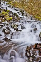 Velvet Waterfall