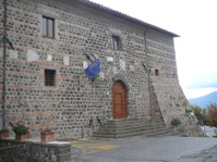 Radicofani, Italy