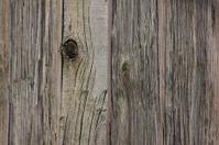grunge wooden fence
