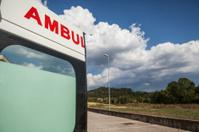 Medical emergency team: the ambulance