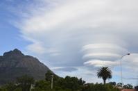 Unique cloud