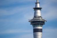 Auckland's Sky Tower