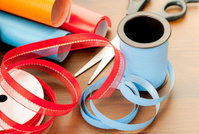 Colourful Ribbons