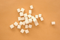 Cube Sugars