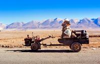 Tibetan Transport