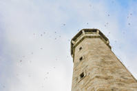 Oldest lighthouse in Vietnam, Ke Ga, Binh Thuan province